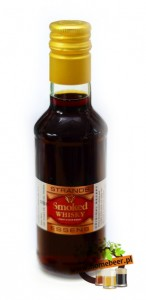 Zaprawka Strands do alkoholu 200ml - Smoked Whisky